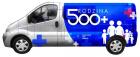 Dzięki 500 plus